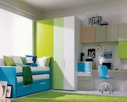wooden teenagers bedroom shining home design