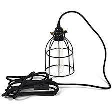 Ceiling Lamp Plug In by Sunmeg Light Vintage Plug In Hanging Socket Pendant Light Fixture