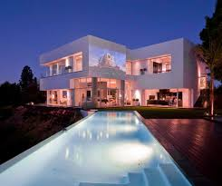 modern mansions luxury homes design lighting newest modern mansions with pools