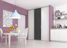 portes cuisine portes de placard coulissantes de cuisine sur mesure