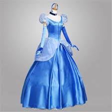 buy cinderella cosplay costumes cinderella halloween