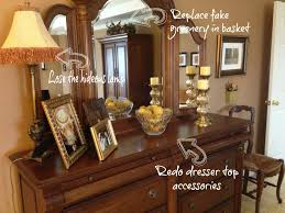 dresser decor ideas zamp co