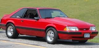 1990 ford mustang meanlx 1990 ford mustang specs photos modification info at cardomain