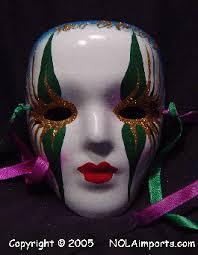 mardi gras ceramic masks large green gold painted mardi gras ceramic mask mardi gras