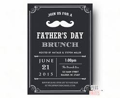 s day brunch invitation fathers day brunch invitation printable fathers day