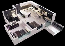 one bedroom apartment plans passionread