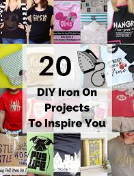 20 diy on projects inspire you a craft in your day