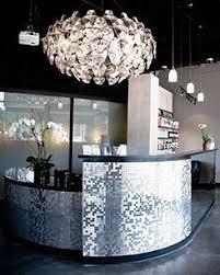 Hair Salon Reception Desk The 25 Best Salon Reception Area Ideas On Pinterest Beauty