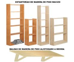 estantes y baldas baldas de madera a medida y estanter祗as de madera tableros y