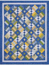 pieced quilting patterns for precut fabric page 1