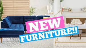 new furniture i got new furniture moving vlog day 6 youtube
