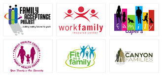 family logo designs by designv for 39