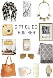 his hers gift guide erin spain