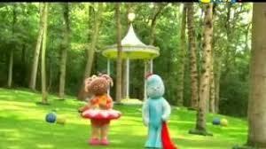 night garden episode 87 upsy daisy dances