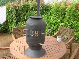Patio Heater Gas Bottle by 12 Homemade Wood Burning Stoves And Heaters Plans And Ideas Do It