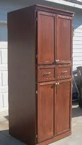 seductive closet rod in armoire roselawnlutheran
