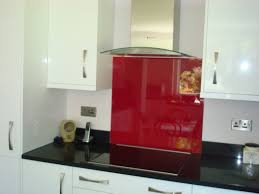glass splash backs for kitchens and bathrooms cannadines