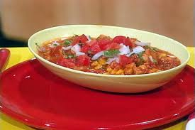 turkey corn chili recipe rachael food network