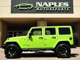 jeep sahara green 2012 jeep wrangler unlimited sahara