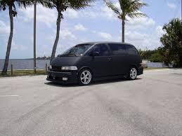 previa post pics of your previa here page 12 toyota nation forum