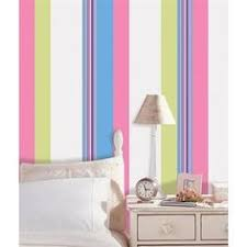 Where To Buy Ribbon Candy 6 5 In X 16 Ft Ribbon Candy Blue Stripe Wall Decal Twps93936 At