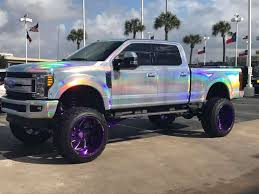 jeep grand cherokee vinyl wrap texas dealership wraps ford super duty in rainbows now it u0027s
