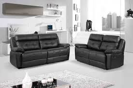 Leather Sofa Land 3 And 2 Seater Black Leather Sofas Leather Sofa Land