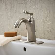 chatfield single handle faucet american standard