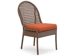 palm springs rattan outdoor replacement cushions patioliving