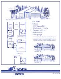 Florida Home Floor Plans House Plan Adams Homes Floor Plans Adams Homes Pensacola Fl