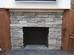 Home And Garden Television Design 101 How To Cover A Brick Fireplace With Stone Brick Fireplace Hgtv