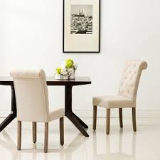 dining room chairs upholstered upholstered dining chairs birch lane