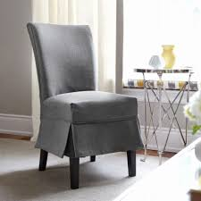 gray chair slipcover dining chair covers with arms unique 20 grey dining chair slipcovers