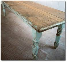shabby chic farmhouse table vintage farmhouse table from rachel ashwell shabby chic couture