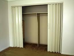 bedroom closet door alternatives home design ideas
