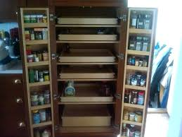 cabinet pull out shelves kitchen pantry storage pantry cabinet with pull out shelves rootsrocks club