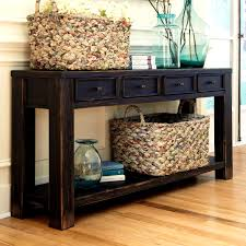 Cherry Wood Sofa Table by Bedroom Heavenly Console Tables Shop Entryway Sofa For Cherry