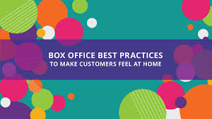 home free webinar customer and box office best practices for your venue