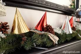 New Year Decoration Ideas 2014 by New Years Decorations On A Dollar Store Budget Diy Inspired