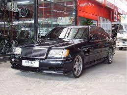 mercedes s500 1996 mercedes s500 1996 l 5 0 in กร งเทพและปร มณฑล automatic sedan