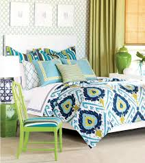 Coastal Themed Bedding Barclay Butera Interior Design Los Angeles Interior Designer