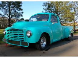 classic studebaker pickup for sale on classiccars com 14 available