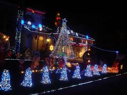 christmas decoration outside home home design outdoor christmas party decoration ideas decorating