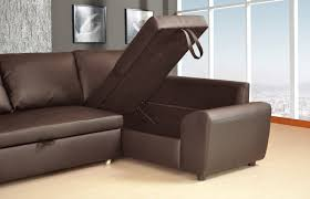 Leather Sectional Sofa Bed by Sofas Center Nit Black Leather Sectional Sofa Wonderful Photo