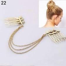 metal headbands metal headband hair accessories ebay