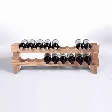lovely preparing zoom stackable wine racks roselawnluran to