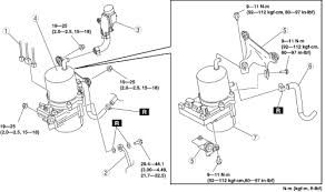 repair guides power steering pump removal u0026 installation