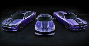 Dodge Challenger Models - 2016 challenger and charger srt hellcat models earn exclusive