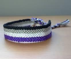 color string bracelet images Friendship bracelet stripes 4 colors made to order kaliste jpg