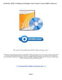 wedding program maker online wedding program maker edit online fill out